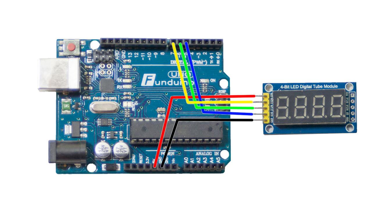 Светодиодный модуль 3 вт