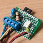 Термостат для инкубатора или PID регулятор на arduino