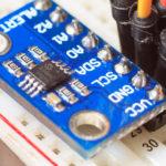 Датчик температуры MCP9808