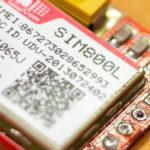 Подключение GSM модуля на примере SIM800 к Arduino