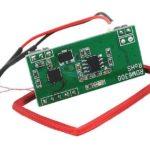 RFID считыватель с UART интерфейсом RDM6300